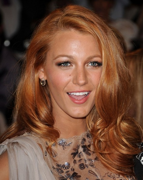 blake lively photos photos 2011 met costume institute gala zimbio. Black Bedroom Furniture Sets. Home Design Ideas