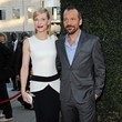 Cate Blanchett and Peter Sarsgaard Photos