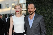 Cate Blanchett Peter Sarsgaard Photos Photo