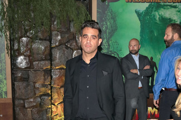 Bobby Cannavale Premiere of Columbia Pictures' 'Jumanji: Welcome to the Jungle'