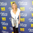 Brandi Glanville WE tv's Real Love: Relationship Reality TV's Past, Present & Future Event