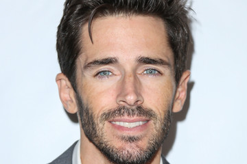 Brandon Beemer Celebrities Attends the Hollywood Walk of Fame Honors at Taglyan Complex