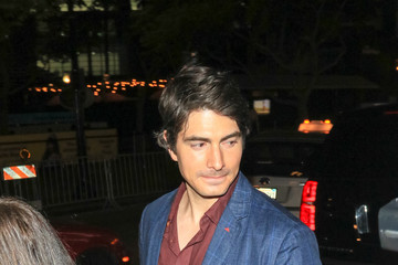 Brandon Routh Brandon Routh Outside The Hard Rock Hotel At San Diego Comic-Con 2018