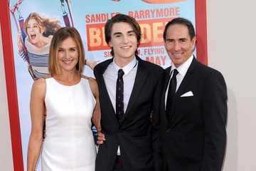 Brenda Strong 'Blended' Premieres in Hollywood