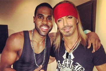 Bret Michaels Celebrity Social Media Pics