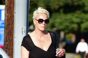 Brigitte Nielsen Photos Photo