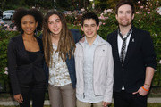 Jason Castro and David Archuleta Photos Photo