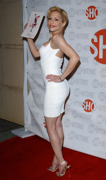 "Brittany Murphy Photos Photos - Liza with a ""Z"" - Zimbio"