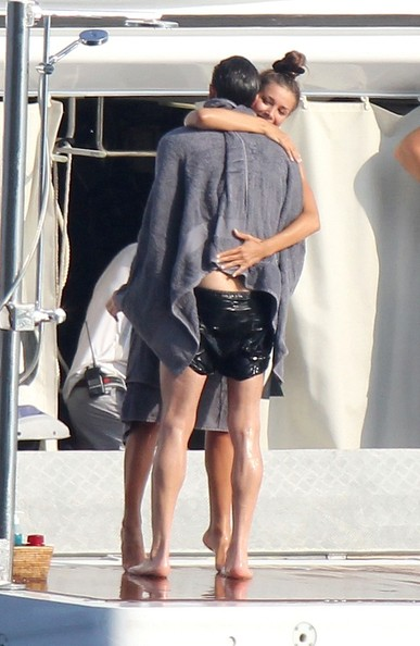 Adrien Brody and Girlf... Adrien Brody Married