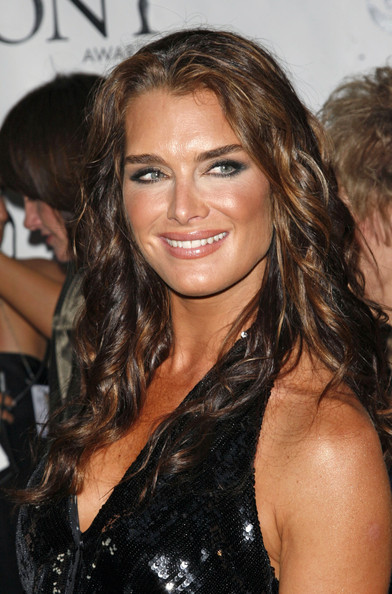 brooke shields wiki
