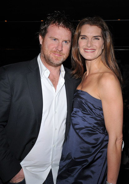 66ff4f8123f7 Brooke Shields and Chris Henchy Photos»Photostream · Pictures · Prada