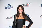 Hailee Lautenbach is seen attending 'Big Brother' Season 21 finale cast party at The Edison in Los Angeles, California.