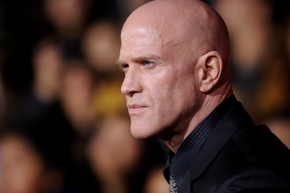 bruno gunn height