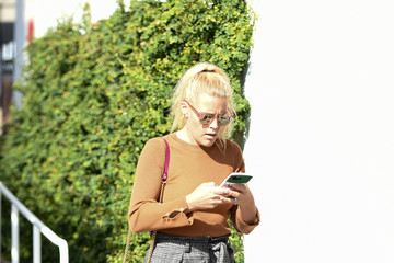 Busy Philipps Kelly Oxford and Busy Philipps At Fred Segal