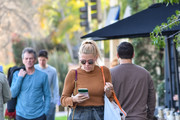 Busy Philipps in Los Angeles