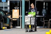 Busy Philipps Goes Shopping