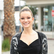 Caitlin O'Connor Caitlin O'Connor Is Seen Outside Impressions Vanity in West Hollywood