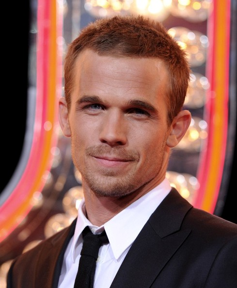 cam gigandet interview