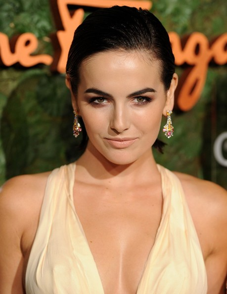 Camilla Belle - Wallis Annenberg Center for the Performing Arts Gala