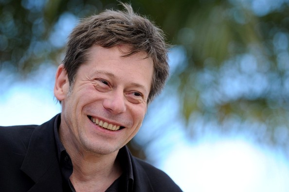mathieu amalric taille