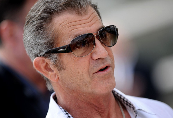 mel gibson cannes film festival. See All Mel Gibson Pics �