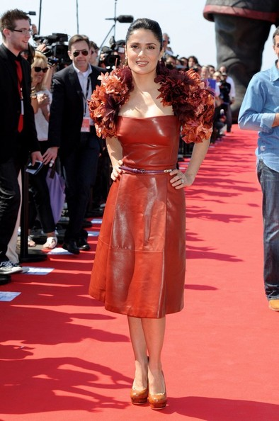 """64th Annual Cannes Film Festival - """"Puss in Boots"""" Photocall.Carlton Beach, Cannes, France.May 11, 2011."""