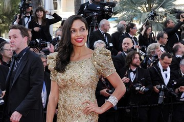 "Cannes 2013 - ""Behind the Candelabra"" Premiere..."
