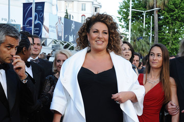 "Marianne James Cannes Film Festival 2010 - ""On Tour"" Premiere."