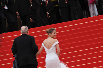 "Bigas Luna Cannes Film Festival 2010 - ""You Will Meet a Tall Dark Stranger"" Premiere"