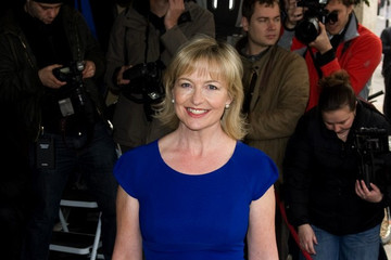 Carol Kirkwood The TRIC Awards 2012