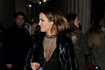 Caroline Flack Stars at the Cosmo Women of the Year Awards — Part 2