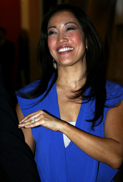 Carrie Ann Inaba - Picture Gallery