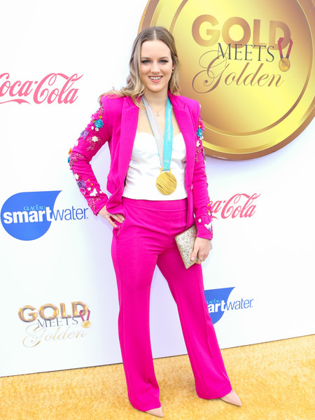 6th Annual Gold Meets Golden Party