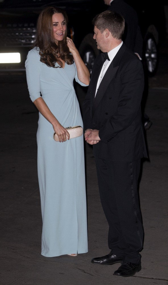 kate middleton and william dating history I always just assumed that kate middleton and prince william met relationship with a rest is history he reportedly cornered middleton at an.