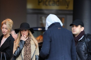 Catherine Tyldesley Catherine Tyldesley Returns to Manchester