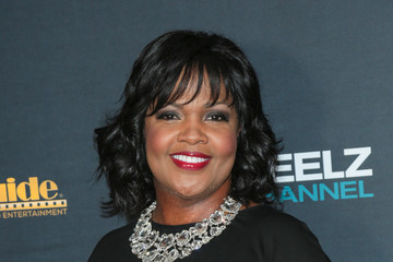 CeCe Winans Stars Attend the 26th Annual Movieguide Awards - Faith and Family Gala