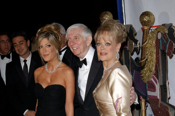 Candy Spelling Celebrities and their parents