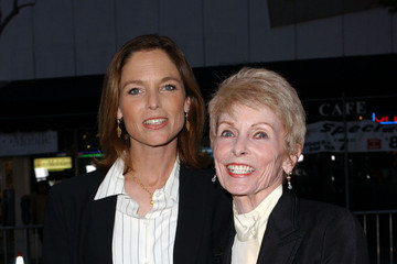 Janet Leigh Celebrities and their parents