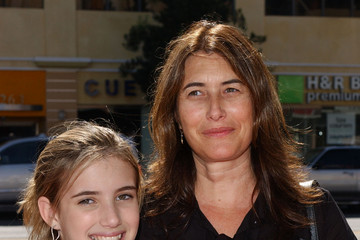 Kelly Cunningham Celebrities and their parents