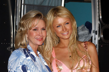 Kathy Richards Celebrities and their parents