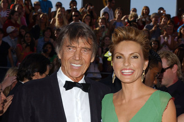 Mickey Hargitay Celebrities and their parents