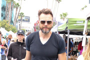Joel McHale Photos Photo