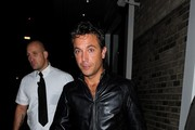 Gino D'Acampo Photos Photo
