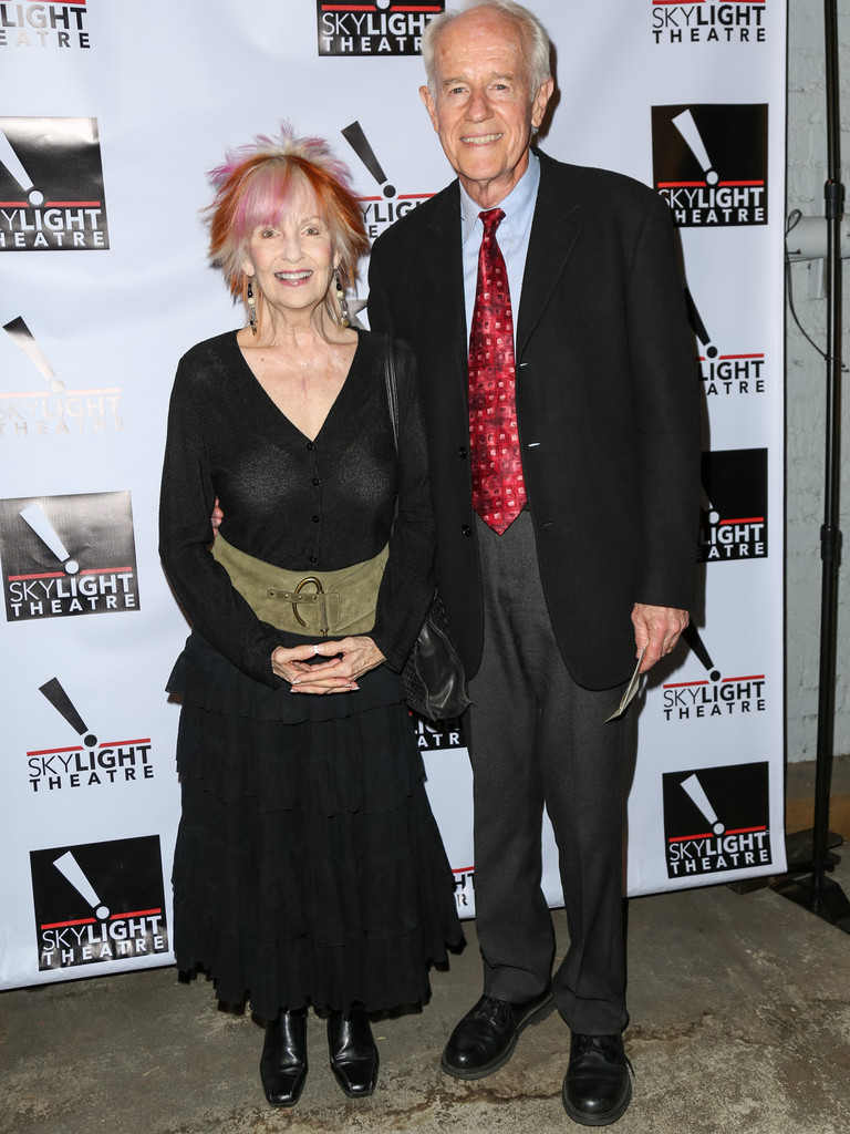 Shelley Fabares Mike Farrels Wife Biography Net Worth And Other