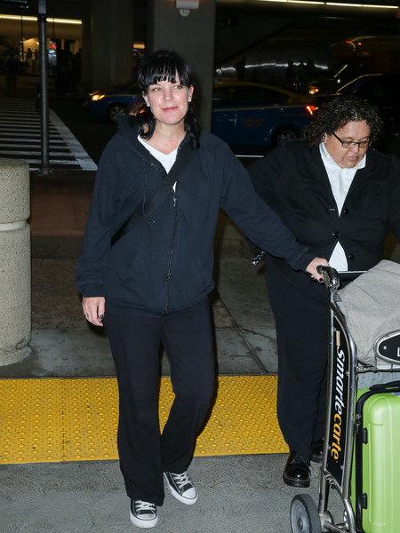 Celebrity news the latest star sightings at lax