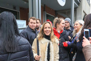 Celebs Are Seen at Sundance Film Festival