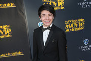 Sloane Morgan Siegel is seen attending the 24th Annual Movieguide Awards Gala at Universal Hilton Hotel .