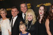 Dolly Parton Alyvia Alyn Lind Photos Photo