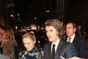Stars Hit the Ace Hotel