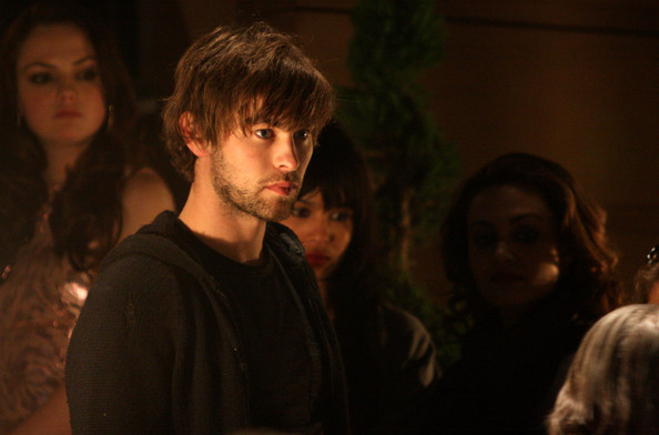 "Chace Crawford Photos Photos - Cast of ""Twelve"" films - Zimbio"
